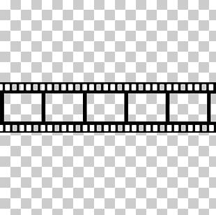 Film Frame Reel PNG