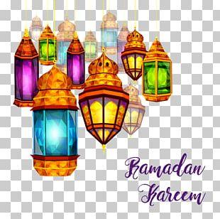 Light Ramadan PNG