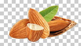 Nuts Almond Dried Fruit PNG