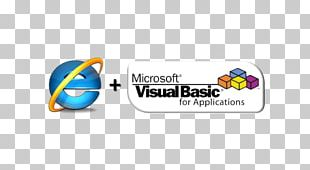 Visual Basic For Applications Excel VBA Programming For Dummies Microsoft Excel PNG