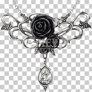 Earring Jewellery Charms & Pendants Necklace Choker PNG