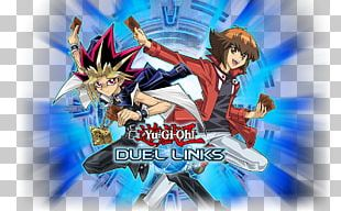 Yu-Gi-Oh! Duel Links Yu-Gi-Oh! Trading Card Game Video Game PNG