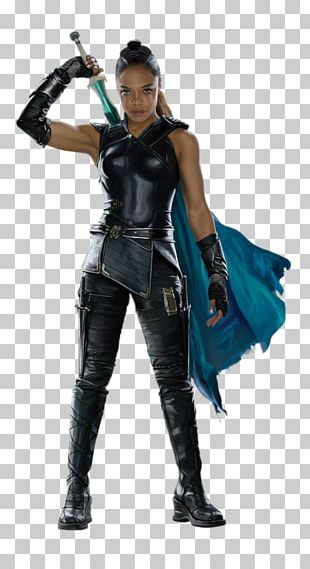Valkyrie Thor: Ragnarok Tessa Thompson Marvel Cinematic Universe PNG