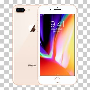 Apple IPhone 8 Plus 64 Gb Telephone 4G PNG