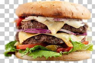 Cheeseburger Veggie Burger Buffalo Burger Hamburger Fast Food PNG