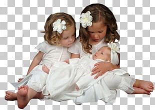 Convite Baptism Child Infant Sister PNG