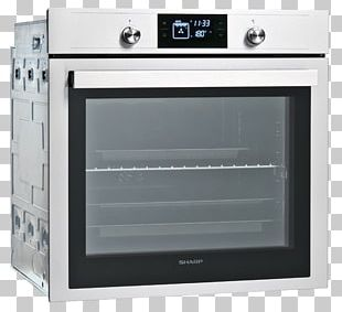 Oven Home Appliance Electric Cooker Hob PNG