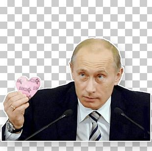 Vladimir Putin Russia Telegram Sticker United States PNG