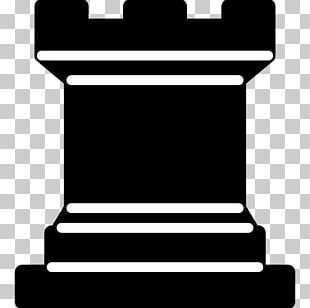 Chess Piece Rook Knight Portable Game Notation PNG