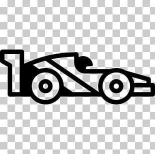 Formula One Car Formula One Car Auto Racing PNG