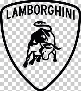 Lamborghini Car Chrysler Logo PNG