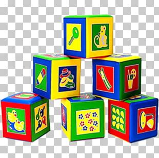 Toy Block Child Game Shop PNG