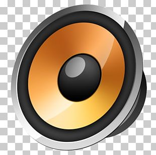 Loudspeaker Computer Icons Sound PNG