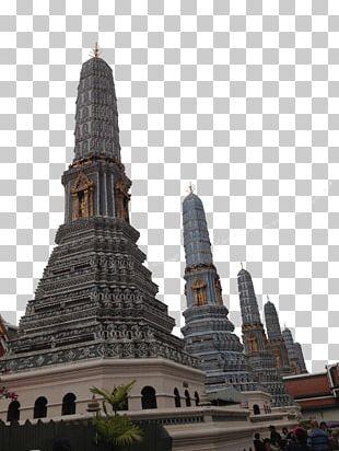 Wat Arun Temple Of The Emerald Buddha Wat Pho PNG