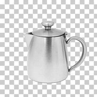 Jug Electric Kettle Teapot Coffee Percolator PNG