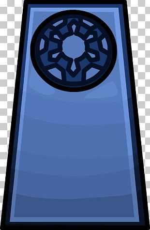 Mobile Phones Electric Blue Cobalt Blue Technology PNG