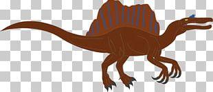 Velociraptor Spinosaurus Tyrannosaurus Jurassic Park Arcade Dinosaur PNG
