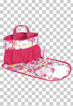 Diaper Bags Babydoll Toy PNG
