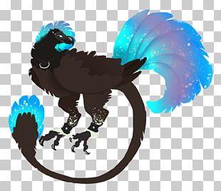 Feather Dragon Beak PNG