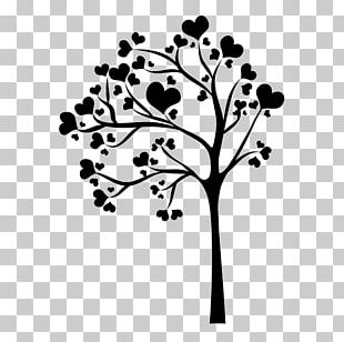 Tree Dia Dos Namorados PNG