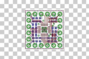I²C Multiplexer Integrated Circuits & Chips 1-Wire Texas Instruments PNG