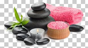 Day Spa Stone Massage Beauty Parlour PNG