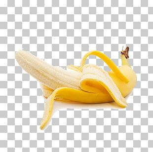 Banana Fruit Peel Avocado PNG