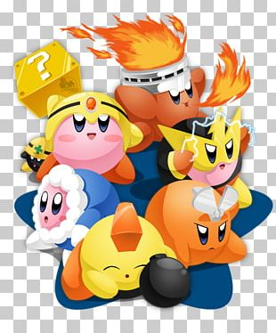 Kirby's Return To Dream Land Mega Man X Super Smash Bros. For Nintendo 3DS And Wii U Mega Man Legacy Collection PNG