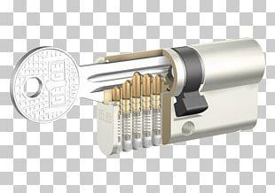 Pin Tumbler Lock Mortise Lock Key Dormakaba PNG