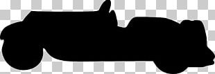 Silhouette Cat PNG