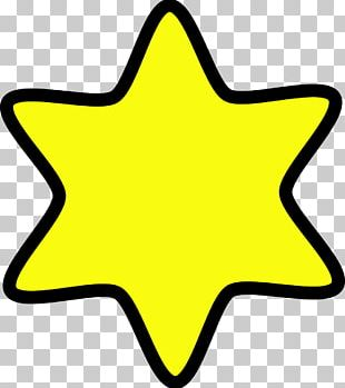Star Of David Symbol PNG