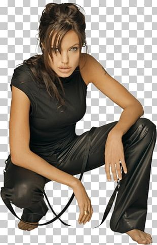 Angelina Jolie Trunks Vegeta Lara Croft: Tomb Raider PNG
