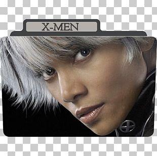 Halle Berry Storm Professor X X-Men Jean Grey PNG