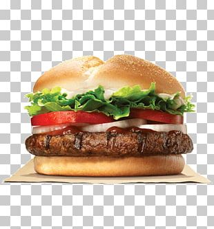 Whopper Hamburger Chicken Sandwich Big King Burger King Premium Burgers PNG