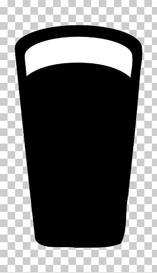Lager Beer Glasses Stout Pint Glass PNG
