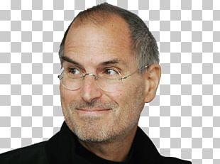 Steve Jobs Apple Park Microsoft PNG