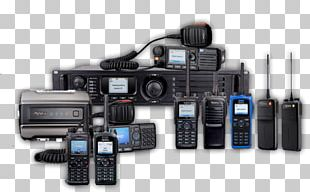 Telephony Digital Mobile Radio Hytera Terrestrial Trunked Radio Mobile Phones PNG