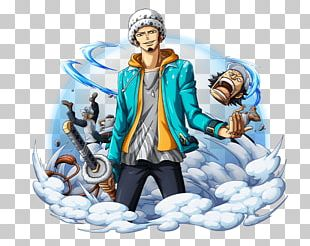 Trafalgar D. Water Law One Piece Treasure Cruise Roronoa Zoro Monkey D. Luffy PNG