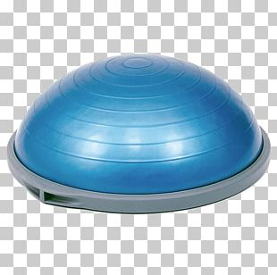 BOSU Personal Trainer Exercise Balls Balance Board PNG