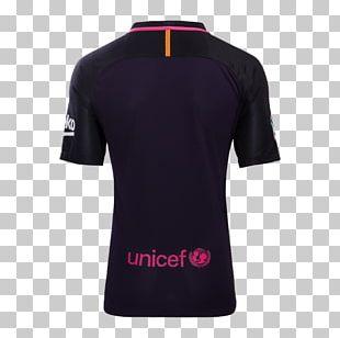 2015–16 FC Barcelona Season Jersey T-shirt PNG