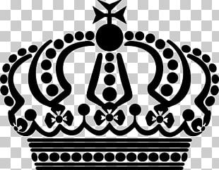 Drawing Queen Regnant Crown PNG