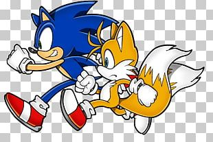 Sonic Chaos Sonic The Hedgehog Tails Sonic Adventure Knuckles The Echidna PNG