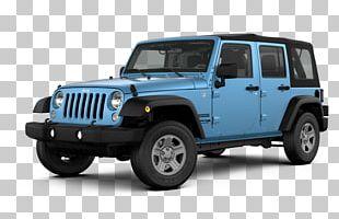 2018 Jeep Wrangler JK Unlimited Sport Chrysler Sport Utility Vehicle Ram Pickup PNG