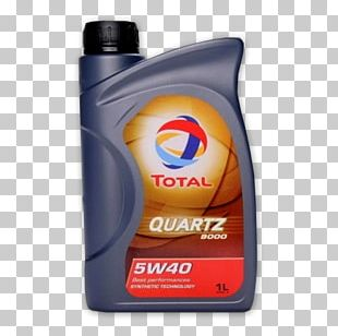 Motor Oil Lubricant Engine Total S.A. PNG