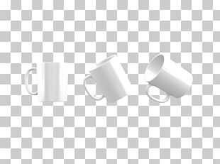 White Brand Pattern PNG