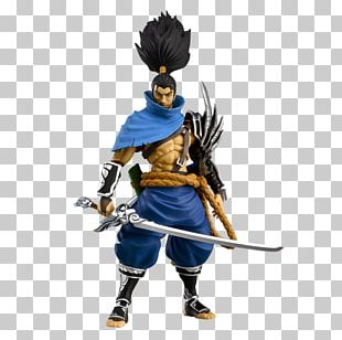 League Of Legends Figma Action & Toy Figures Good Smile Company Max Factory PNG