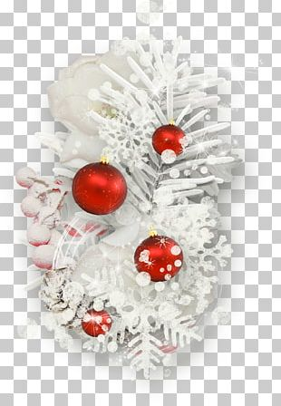Christmas Ornament Christmas Decoration New Year Frames PNG