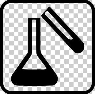 Laboratory Symbol Chemistry Science PNG