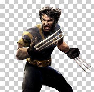 Hugh Jackman X-Men Legends II: Rise Of Apocalypse Wolverine X-Men: Apocalypse PNG