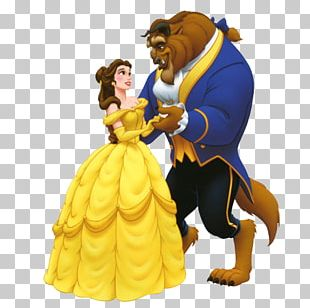 Beauty And The Beast Belle Film PNG